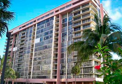 Avant Garde Hallandale Condominiums for Sale and Rent